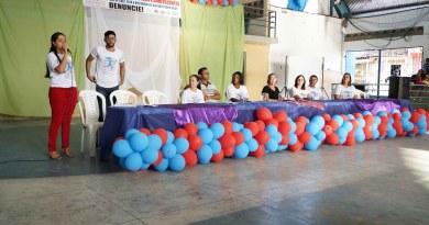 Dia Nacional Contra Abuso Sexual de crianças e Jovens é celebrado em Chã de Alegria