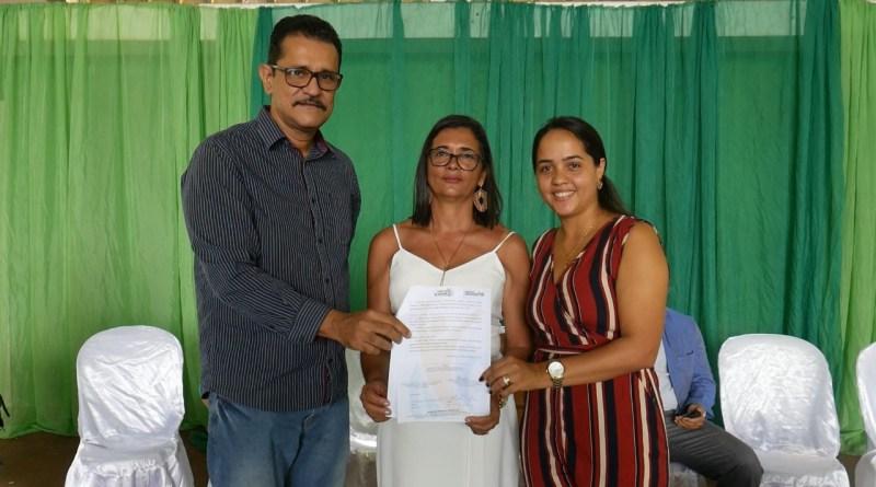 Prefeitura e Secretaria Municipal de Educação realizam convênio com a faculdade UNIQ