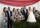 No Dia dos Namorados, casais alegrienses dizem sim em casamento comunitário em Glória do Goitá