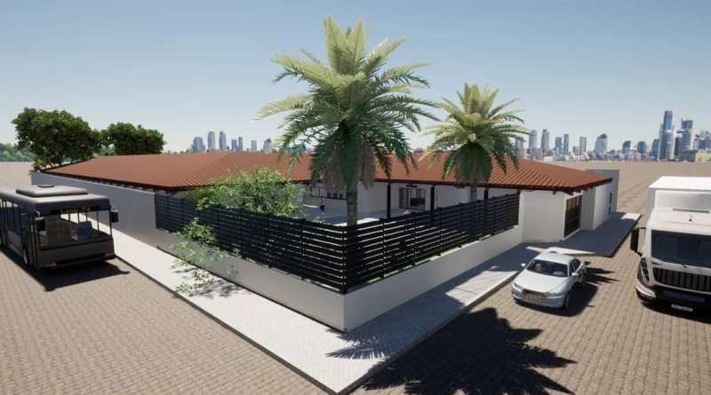 Prefeitura de Chã de Alegria abre processo licitatório para construção de Escola na Vila Doralice