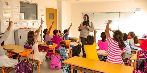 مطلوب 132 أستاذ(ة) للتعليم الخصوصي والتعليم الأولي