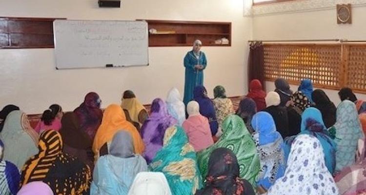 فتح باب الترشيح لتوظيف مؤطري دروس محو الأمية بالمساجد 2020/2021 وهذه الشروط المطلوبة