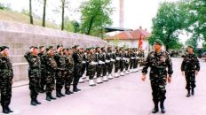 مبارة القوات المسلحة المكلية توظيف جنود من الدرجة الثانية ابتداء من الثالثة إعدادي