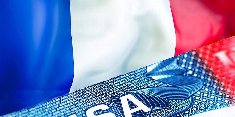 تأشيرة فرنسا لسنة 2021 رسميا وبشكل قانوني التفاصيل وطريقة الحصول عليها بسرعة