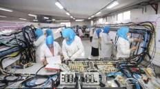 مطلوب 600 عامل وعاملة لشركات الكابلاج في عدة مدن