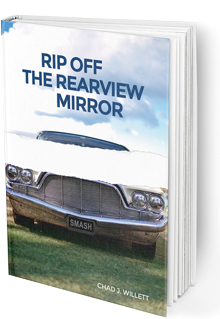 Rip Off the Rearview Mirror