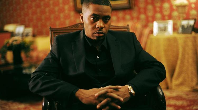 "Nas ""No Rap In My Playlist"" Exclusively On TIDAL"