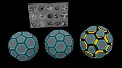 Rebound Game Ball mechanical concept