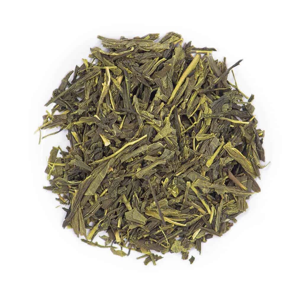 Chá Verde Bancha Não-Torrado   Yamamotoyama