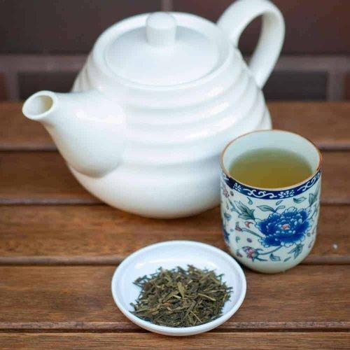Chá Verde Bancha Não-Torrado | Yamamotoyama