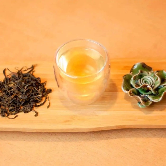 Chá Verde Orgânico   Sítio Shimada