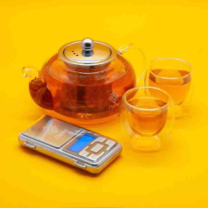 Kit Tea Lover