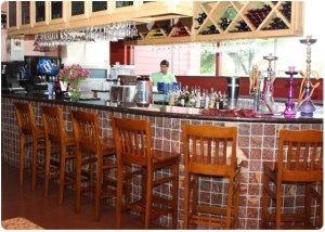 Chadra Mezza Bar