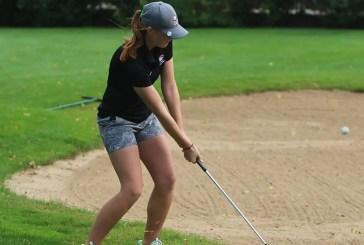 Eagles Golfers Conclude Season In Phoenix