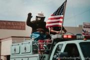 Crawford 4th of July Parade