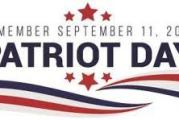 Patriot Day 2021 Marks 20th Anniversary Of 9/11 Attacks