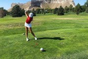 Chadron Battles In Crowded Gering Invite