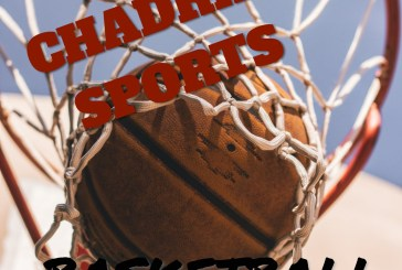 Chadron Girls Basketball vs Gering (12/5/19)