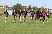 Chadron Girls XC Finishes 4th In Final Poll