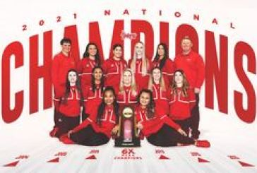 Huskers Win 6th NCAA Bowling National Title