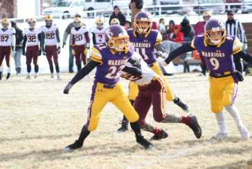 Sioux County Kicks Off Season, Sort Of, In Chappell