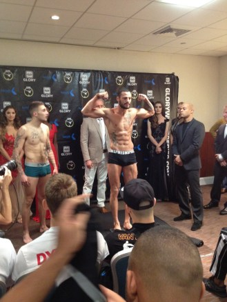 weigh in 4