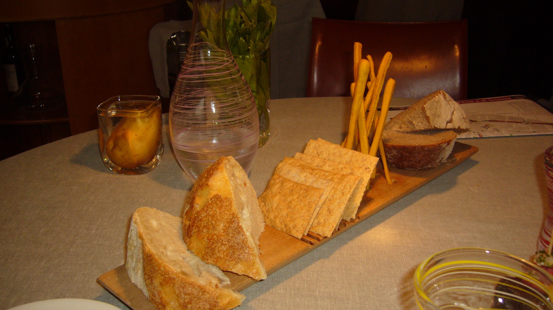 Bread anyone?