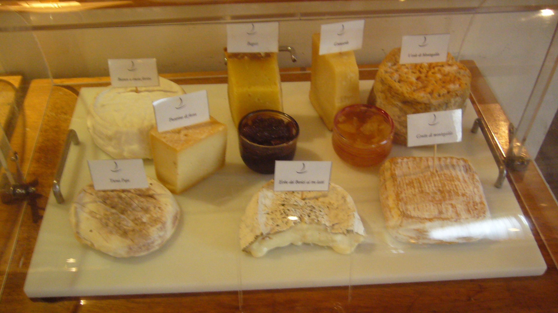Cheese Cart 2