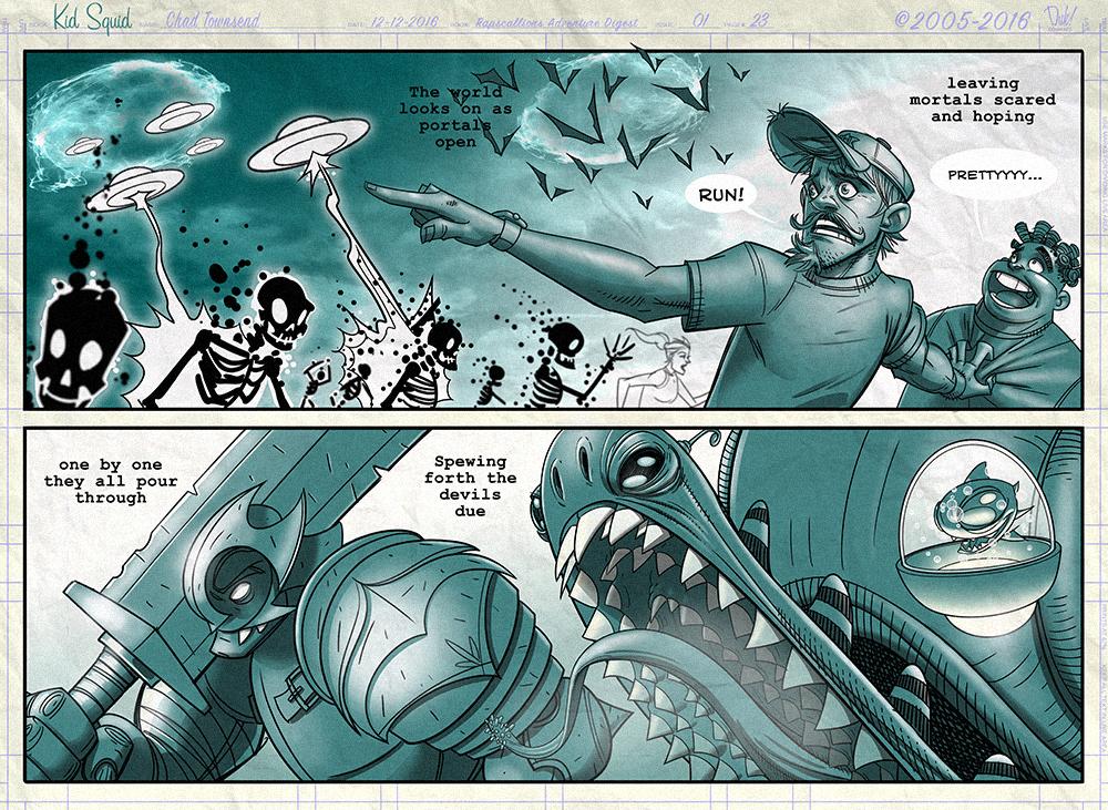 Kid Squid pg23