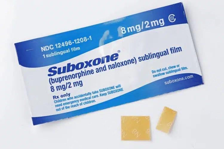 Suboxone/Buprenorphine–How It Works