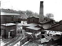 Adams Bag Co. 1897-98