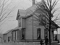Home at 54 Church St.