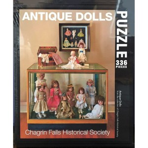 Antique Dolls Puzzle