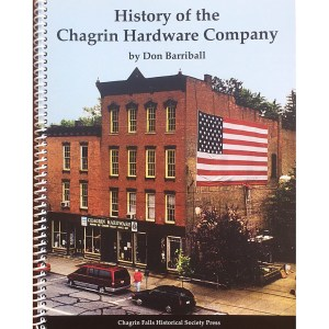 History of the Chagrin Hardware Company