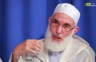 كلمة الأستاذ محمد عبادي في ختام الاعتكاف بالدار العامرة بسلا