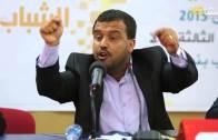 هشام شولادي: حصار شباب القوى الحية تهديد لمستقبل البلد