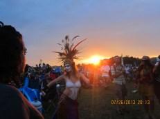 Music Festival Magic