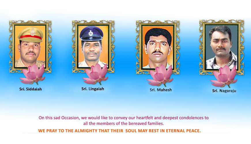 Stories of the 4 Brave-Hearts killed in Suryapet Firing will make your Heart Weep! - Chai Bisket