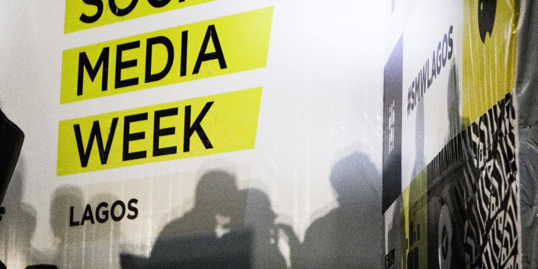 My Social Media Week 2016 Experience