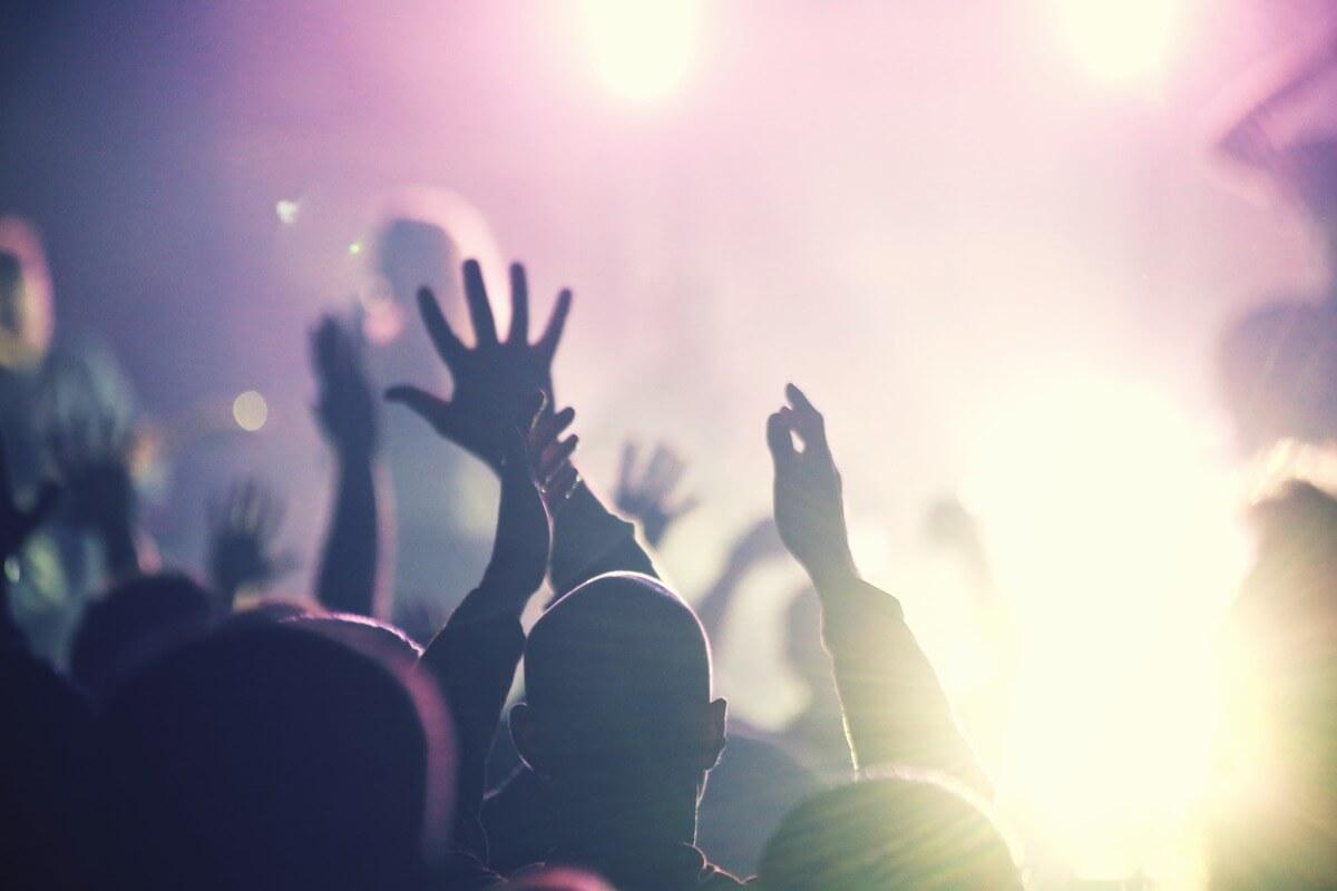 When Christians Remix Secular Songs