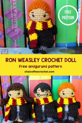 Ron Weasley Pinterest Photo