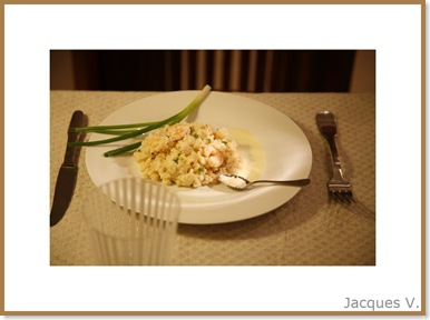 un risotto des risotti1 - Le sillon de 2008