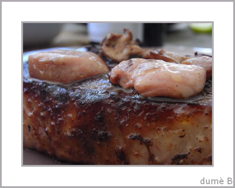 cotes-de-canard-au-foie-gras