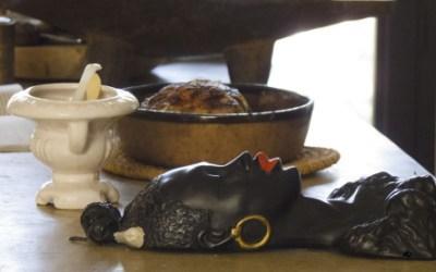 cuisson douce d'un rôti