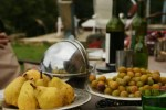 repas de vendange