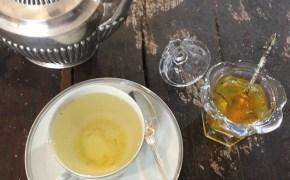 potion magique au miel