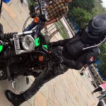 World Motorcycle Day Thane