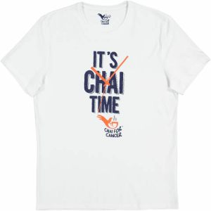 It is chai time T Shirt