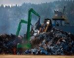 Как сдать металлолом по высокой цене?