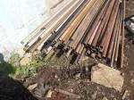 Обрезки труб на металлолом